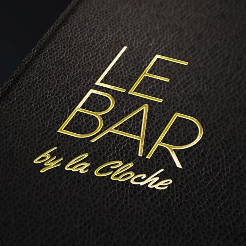 De l'Or au menu pour le Grand Hôtel La Cloche